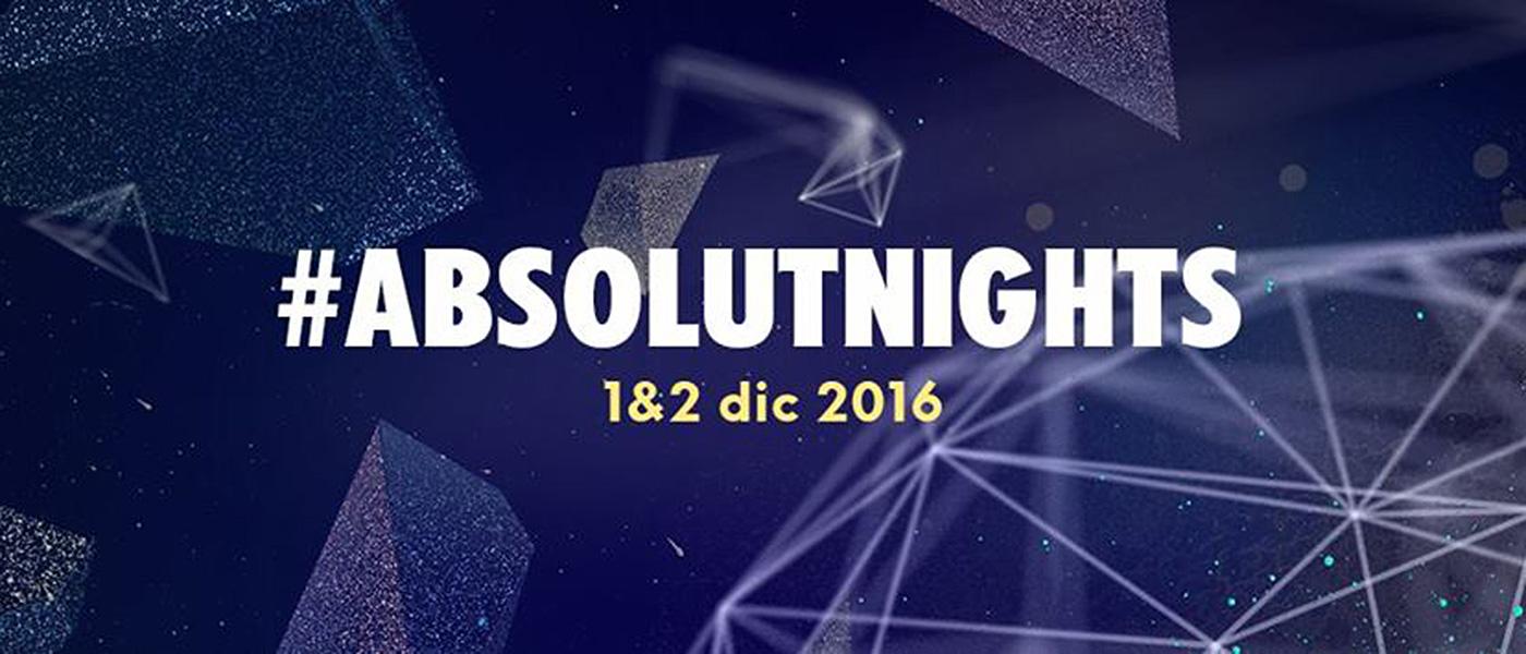 #AbsolutNights