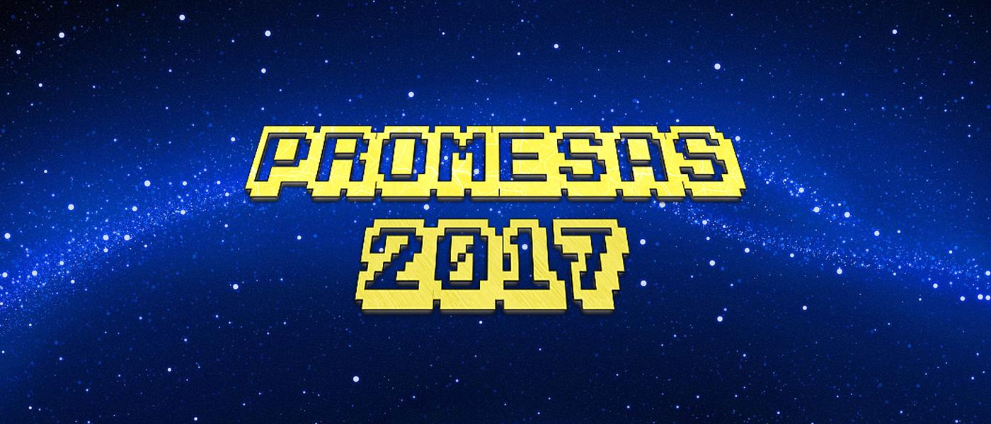 Promesas 2017