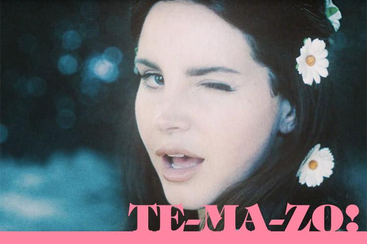LOVE de Lana del Rey