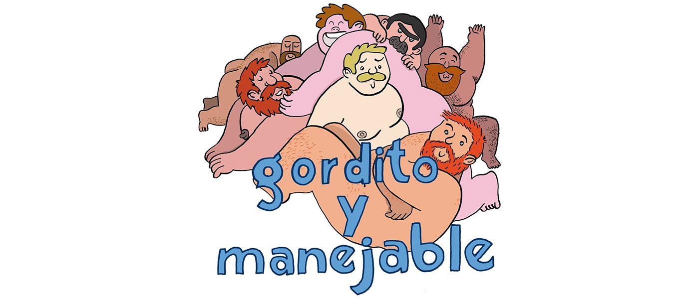 Gordito y Manejable