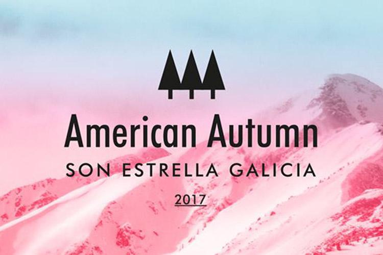 American Autumn 2017