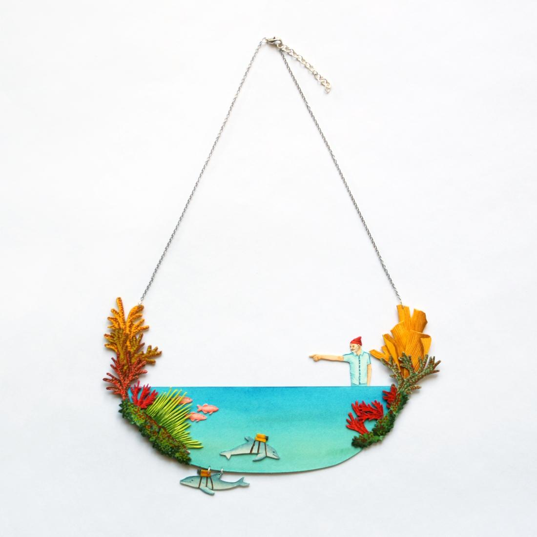 Mar Cerda - Life Aquatic
