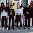 Metallica x Selfridges