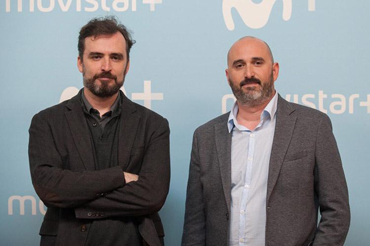 Jorge y Alberto Sánchez-Cabezudo