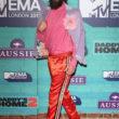 Jared Leto @MTV EMA 2017