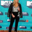 Laura Whitmore @MTV EMA 2017