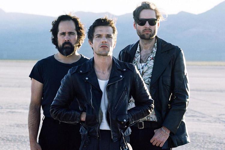 The Killers @ O Son do Camiño
