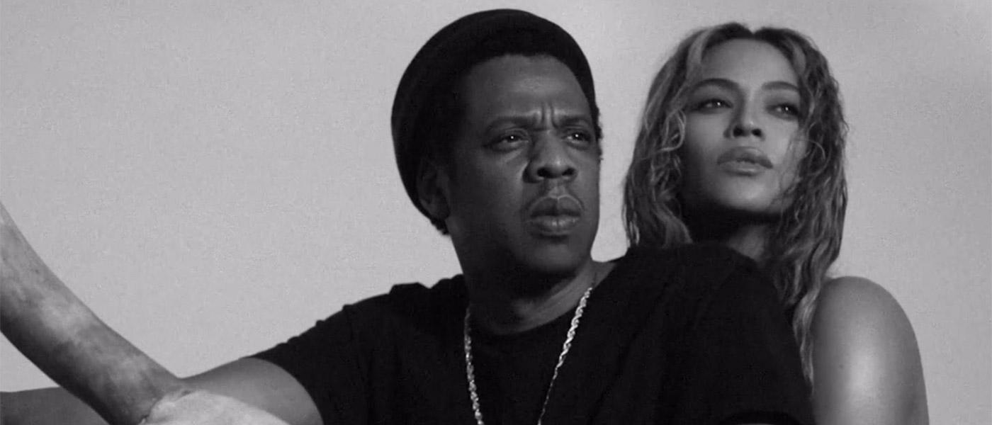 Jay-Z y Beyoncé OTR2