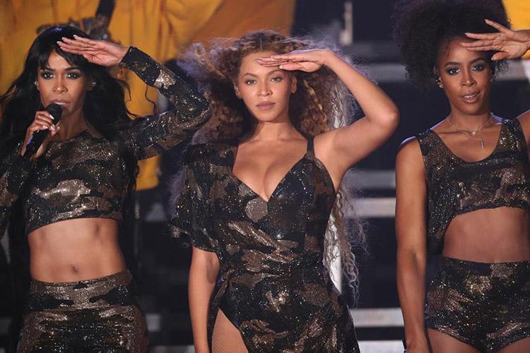 Beyoncé & Destiny's Child