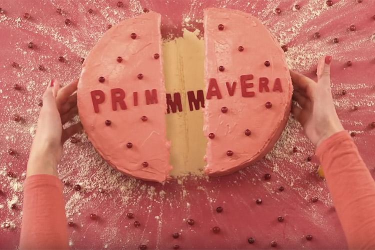 Primmmavera