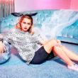 Miley Cyrus x Converse