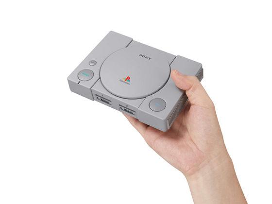PlayStation Classics