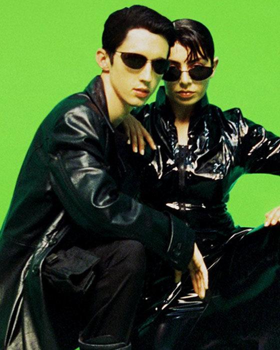 """""""1999"""" de Charli XCX y Troye Sivan"""