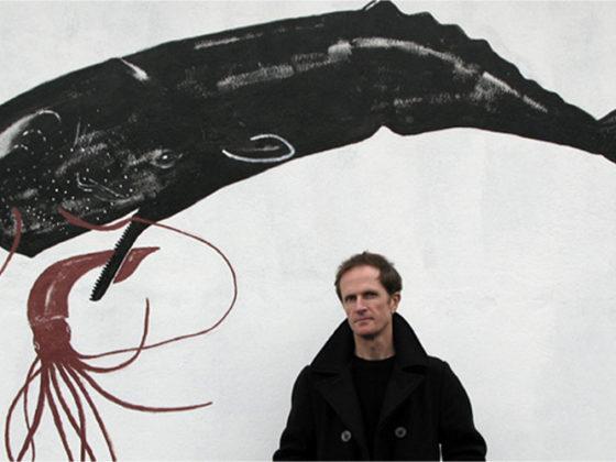 Philip Hoare @ Liternatura